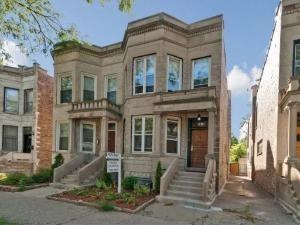 5436 S Ingleside Ave, Chicago, IL 60615