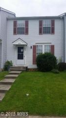 952 North Angel Valley Court, Edgewood MD