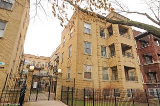 4716 North Bernard Street #1E, Chicago IL
