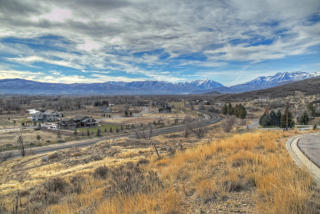 2505 River Meadows Drive #36, Midway UT