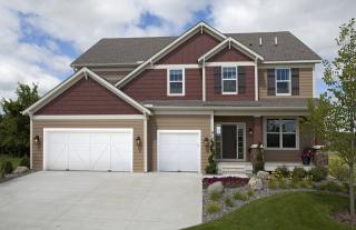 Lakeside-Pinnacle Series by Pulte Homes