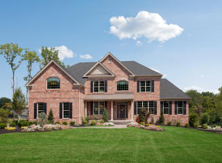Warrington Glen by Toll Brothers