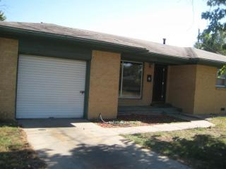 5340 South Minnesota Avenue, Wichita KS