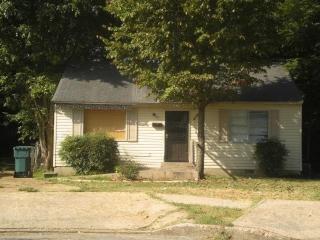 2393 Gentry Avenue, Memphis TN