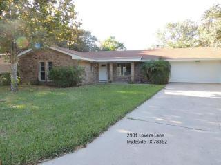 2931 Lovers Lane, Ingleside TX