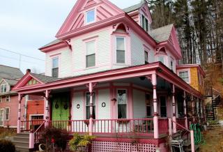 193 Main Street, Charlemont MA