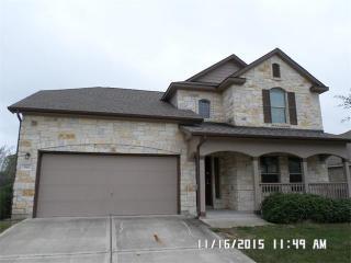184 Coral Stone Trl, Buda, TX 78610