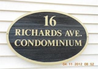 16 Richards Ave #302, North Attleboro, MA 02760