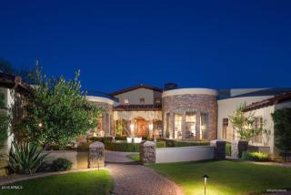 6601 N White Wing Rd, Paradise Valley, AZ 85253