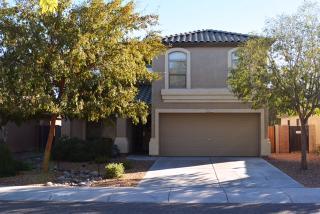 16647 W Rimrock St, Surprise, AZ 85388
