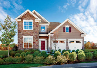 Regency at Wappinger - Villas by Toll Brothers
