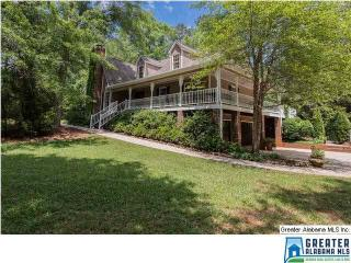 2314 Salem Road, Montevallo AL