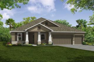 Providence Ranch by William Ryan Homes
