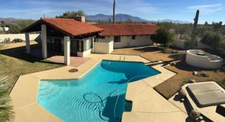 7675 N Wade Rd, Tucson, AZ 85743