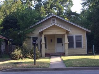 1619 Canterbury St, Austin, TX 78702