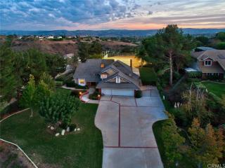 21190 Ridge Park Drive, Yorba Linda CA