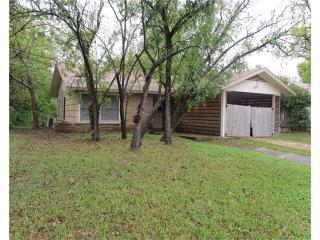 2707 West 49th 1/2 Street, Austin TX