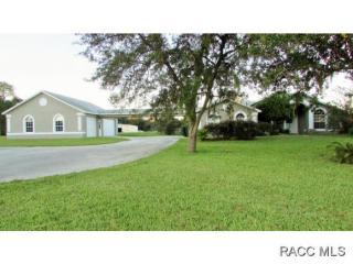 3951 East Spooner Lane, Hernando FL