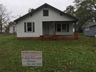 121 Marigold Street, Rockingham NC