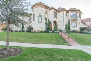 4601 Byron Circle, Irving TX