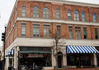 100 E Main St, Spartanburg, SC 29306