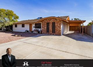 311 North Hill, Mesa AZ