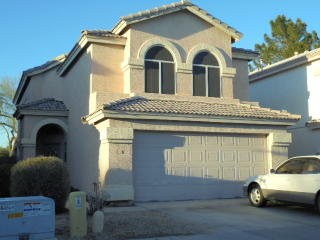 3719 East Inverness Avenue, Mesa AZ