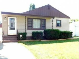 1625 Athaleen Ave, Mount Pleasant, WI 53403