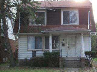 15083 Minock St, Detroit, MI 48223