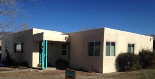 1056 Quincy Street Southeast, Albuquerque NM