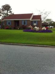 1600 Homestead Road, Rocky Mount NC