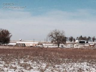 16655 County Road 12, Fort Lupton CO