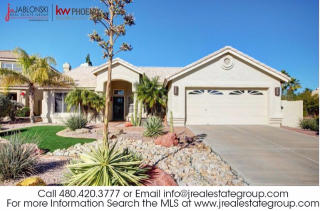 2460 East Sapium Way, Phoenix AZ