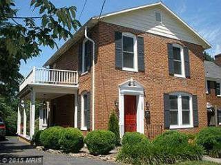 1228 South Blue Ridge Avenue, Culpeper VA