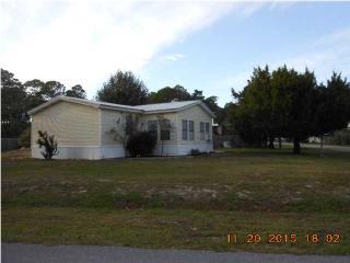 9211 Olive Ave, Port Saint Joe, FL 32456
