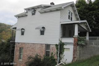 406 Davidson Street, Cumberland MD