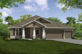 Estates At Ware Ranch by William Ryan Homes