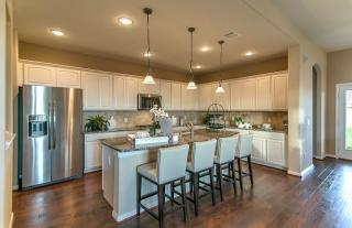 The Crossvine by Pulte Homes
