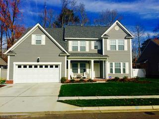 624 William Hall Way, Chesapeake VA