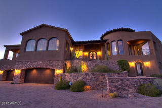 13330 North Sunridge Drive, Fountain Hills AZ