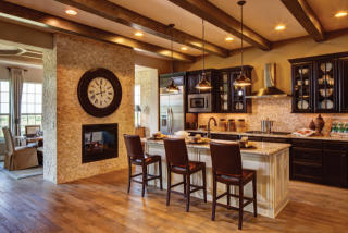 Toll Brothers at Inspiration - Boulder Collection by Toll Brothers