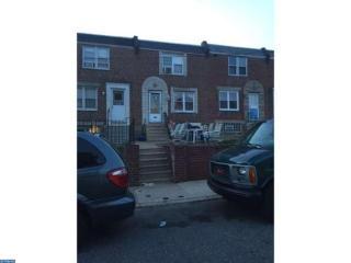 4006 Claridge Street, Philadelphia PA