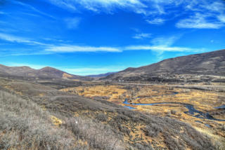 2740 River Meadows Drive #27, Midway UT