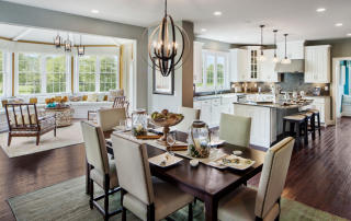 The Preserve at Canton by Toll Brothers