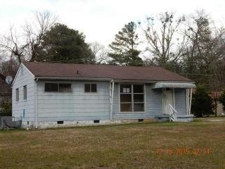 6123 Vance Circle, Chattanooga TN