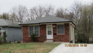 2139 N Fort Ave, Springfield, MO 65803