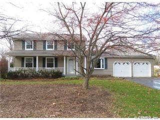 55 Lincolnshire Rd, Webster, NY 14580