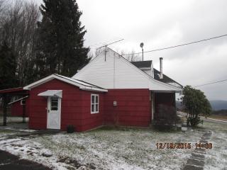 107 Tennanah Lake Rd, Roscoe, NY 12776