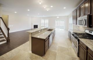 Hanover Ridge by Pulte Homes