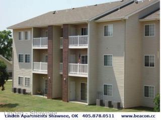 315 S Kennedy Ave, Shawnee, OK 74801